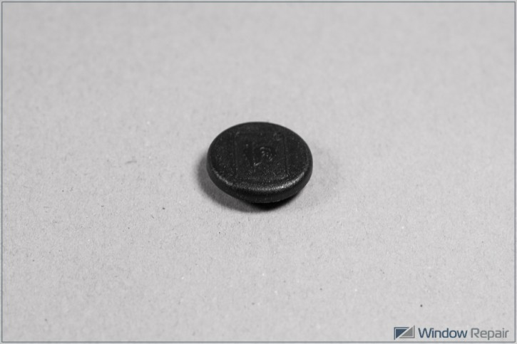 Bandkappe Türband KT-B oben (∅ ca.23mm)