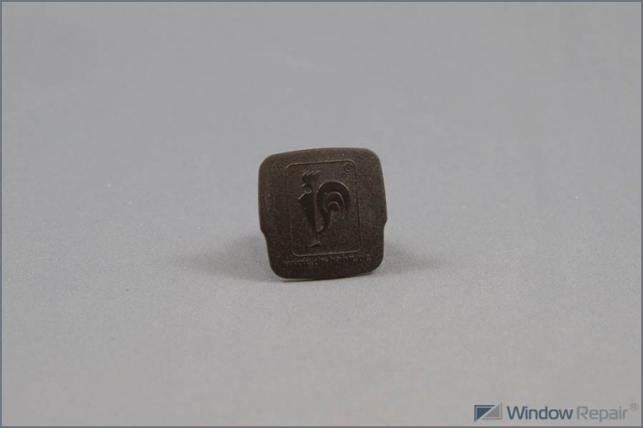 Bandkappe Türband 60 ab 10/2014 (ca.27x28mm)