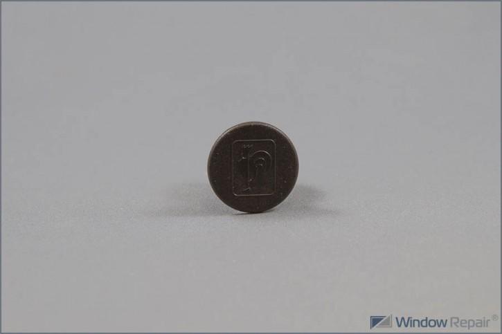 Bandkappe Türband KT-RN (∅ ca.22mm)