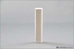Abdeckkappe DLZ13850W für Eckband