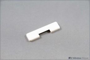 Abdeckkappe für Flügelteil Mitteldrehband