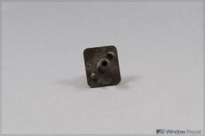 Bandkappe Türband KT-K, KT-KV BU   (ca.23x20mm)