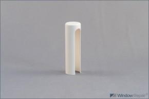 Aufsteckhülse Ø=15mm (diverse Farben)