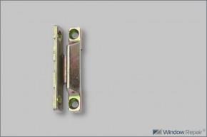 PAX Sicherheits-Eckumlenkung UM862