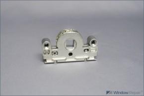 MACO Getriebeschloß Dornmaß 15mm
