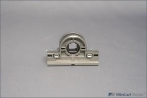 ROTO Centro 80 Getriebeschloß Dornmaß 15mm