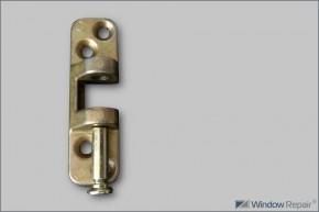 Scherenlager S-8 flach