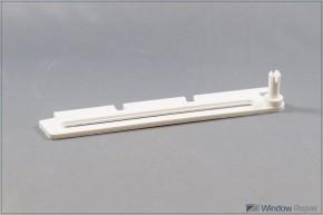 Kippschere 210mm rechts, weiß